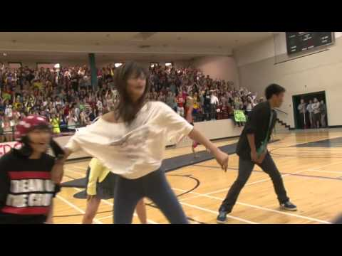 "WVSS Lipdub 2011 -""Hello/Party Rock Anthem""- [OFFICIAL] HD"