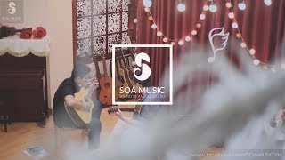 Cám ơn anh, người thầy giáo - SOA MUSIC - SOUND OF ANGELS STUDIO Trailer