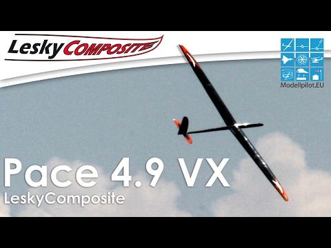 Pace 4.9 VX von LeskyComposite Video Testbericht