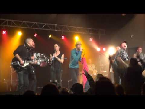 Rage Against The Marmottes /  Les amis de ta Femme - Cayenne  ( live  )