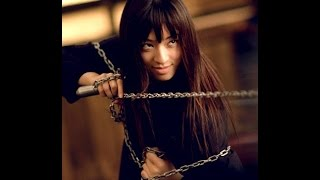 Tribute to GoGo Yubari-Kill Bill