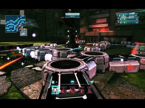 Sanctum 2 - The Robotic Uprising Has Begun