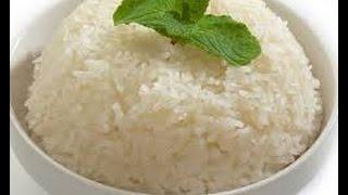 Рис  в мультиварке-скороварке. Рис Басмати.