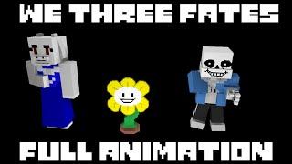 We Three Fates full animation