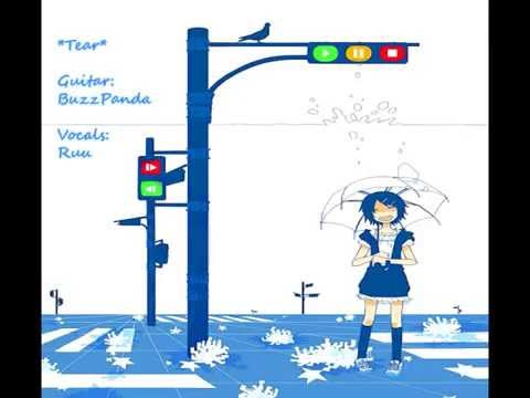 [Ruu] *tear* - Acoustic ver. [Vocaloid]
