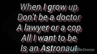 Astronaut - Sum 41