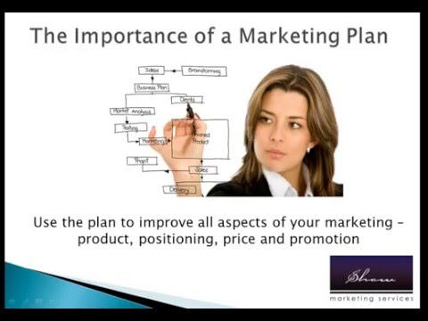 Marketing Planning Webinar -  Marbella Design, PR & Marketing Agency