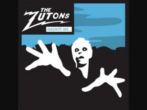 The Zutons - Haunts Me