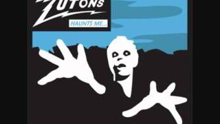 Watch Zutons Haunts Me video