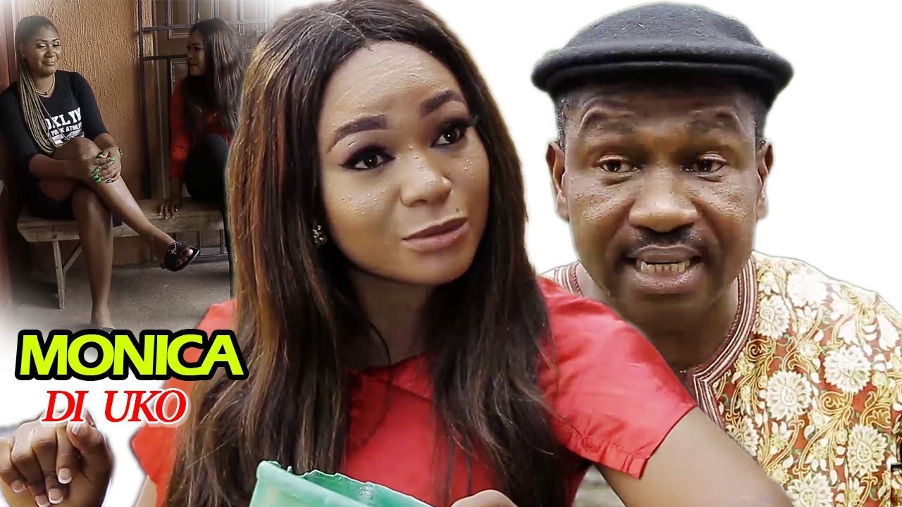 Download Monica Di Oku 1 - 2018 Latest Nigerian Nollywood Igbo Movie Full HD