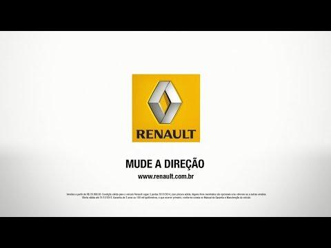 Renault Logan / Portugues / (2013) - Productora Fight Films - Juan Ignacio Pucci