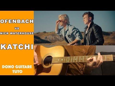 Ofenbach vs. Nick Waterhouse - Katchi  TUTO