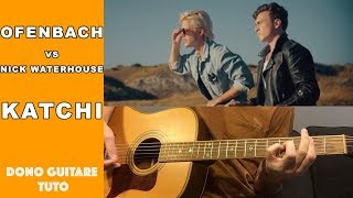 Download Ofenbach vs. Nick Waterhouse - Katchi  TUTO MP3 song and Music Video