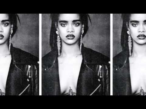 Rihanna - Bitch Better Have My Money (STUDIO ACAPELLA)