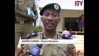 Police gives security guidelines for Kabaka'sBirthday run