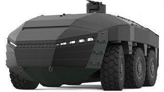 Dünyadaki En Güçlü 7 Zırhlı Araç