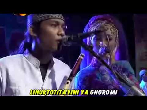 Rina Amelia - Sholatum (Official Music Video) - The Rosta - Aini Record