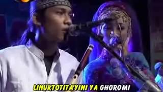 Rina Amelia - Sholatum (Official Music Video) - The Rosta - Aini Record