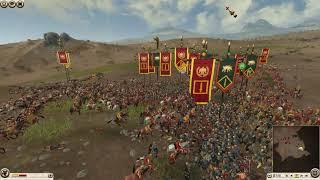 Rome&Tylis vs Rome&Arveni CarlGustav&MacUallis vs Condottieri&[TWoA]usmisustal