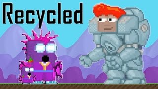 i recycled my legendbot 009 can you donate   growtopia