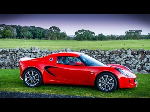 collecting my lotus elise 111r touring a dream come true youtube. Black Bedroom Furniture Sets. Home Design Ideas