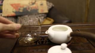 видео Глазурированный фарфор