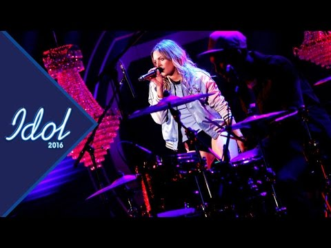 Thumbnail: Tove Lo - Cool Girl (Live) - Idol Sverige (TV4) at Swedish Idol (TV4)