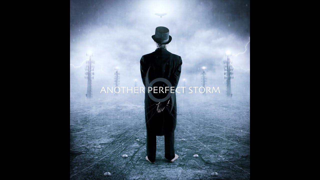 Another Perfect Storm - Another Perfect Storm (OFFICIAL LYRICS VIDEO)