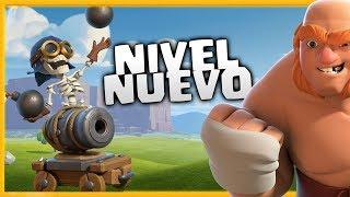 MI EJERCITO A OTRO NIVEL en el BH 8!!  - CLASH OF CLANS
