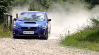 Как ездят за хлебом владельцы Subaru