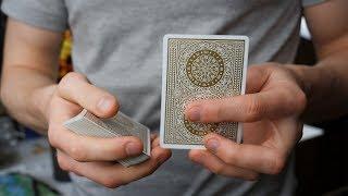 Ducc Change - Card Magic Tutorial thumbnail