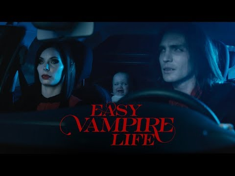 "Renault – Easy ""Vampire"" Life"