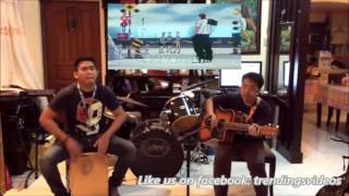 Slam Dunk Opening Theme Song (KimiGaSukiDaToSakebitai)
