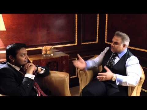 Interview with Topsgrup Chairman Diwan Rahul Nanda
