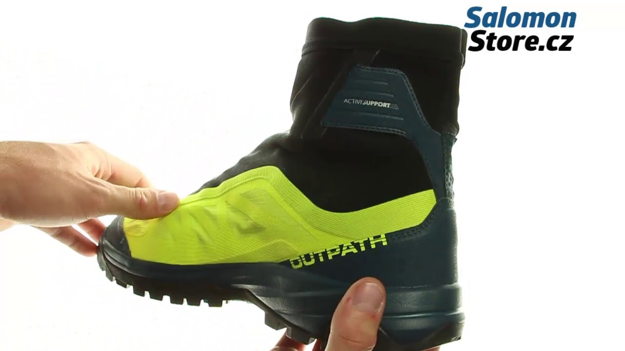 4c6e9857210 Salomon OUTpath PRO GTX 400016