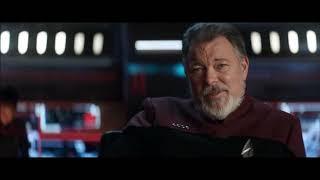 StarTrek Picard Riker is zurück auf Deutsch Thumb