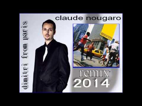 CLAUDE NOUGARO   Nougayork
