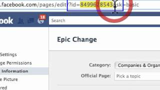 Video How to create a text link to your Facebook Page in a Facebook comment download MP3, 3GP, MP4, WEBM, AVI, FLV Juni 2018
