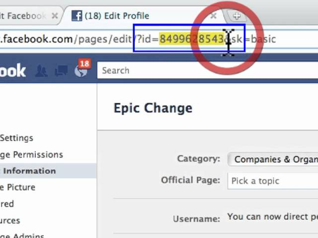 How To Create A Text Link To Your Facebook Page In A Facebook Comment Youtube