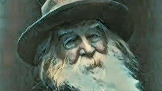 Leaves of Grass (pt. 20) - by Walt Whitman