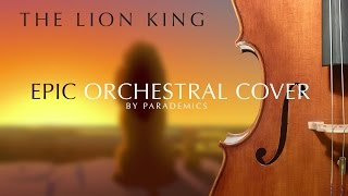 Download The Lion King | Epic Orchestral Cover Mp3 and Videos
