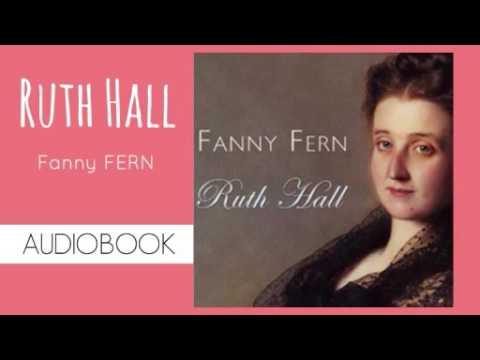 Ruth Hall by Fanny Fern - Audiobook