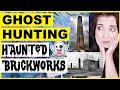 Ghost Hunting | Haunted Brickwork Buildings video