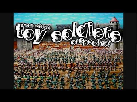 Waterflame - Toy Soldiers Orchestral (HD)