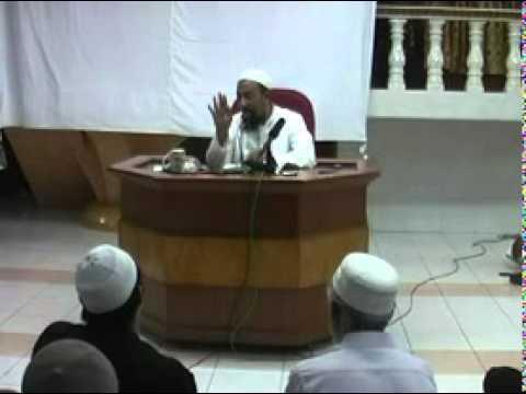 Ustaz Azhar Idrus - Iman, Islam, Ihsan Part 6.mp4