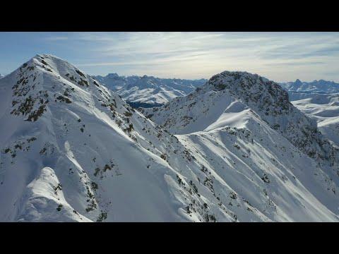 Mountain Fever – Wie verändern sich unsere Berge?
