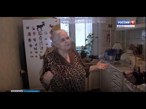 82-летняя йошкаролинка стала жертвой мошенников - Вести Марий Эл