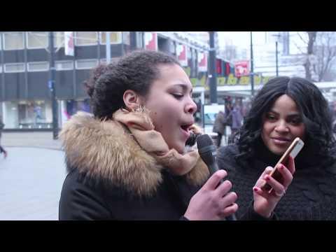 STREET TALENT | ROTTERDAM - Gewoon Doen
