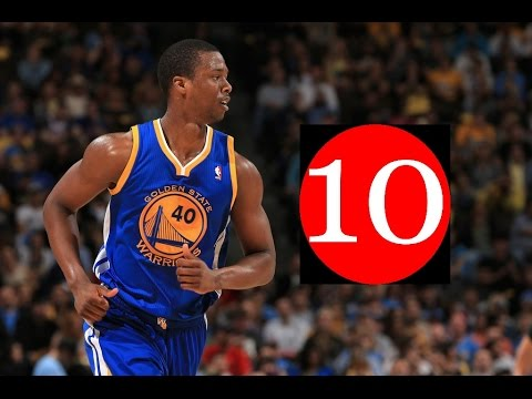 Harrison Barnes Top 10 Plays of Career