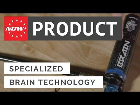 Specialized Brain Technology